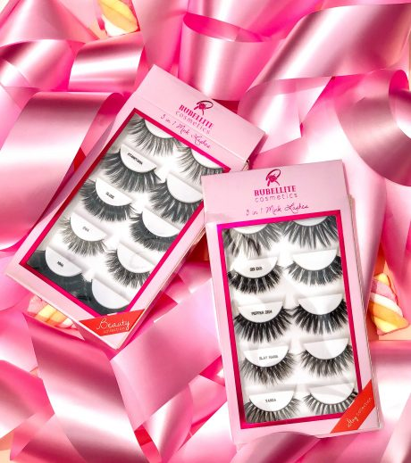 5 IN 1 LASHES